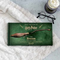 Harry Potter Broom Collection