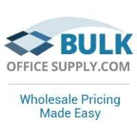 bulk office supply for small business