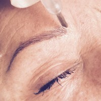 Semi permanent makeup portfolio