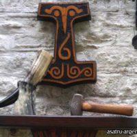 Altar Nórdico
