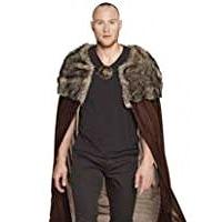 Capa vikinga