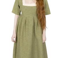 Vestidos vikingos de mujer