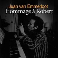 Juan van Emmerloot - Hommage á Robert 200