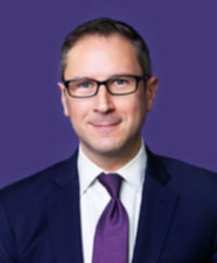 Joshua D. Boxer, Senior Associate Attorney