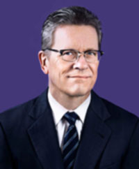 Mikael Stahle, Senior Associate Attorney