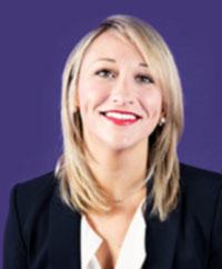 Julia Wells, Associate Attorney
