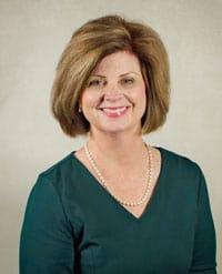Erica Godbee Harden, OFTC President