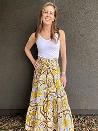 Blair Farris Peachy x Fashion & Compassion Spring 2021 Collection