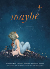 Learn more about Maybe by Kobi Yamada
