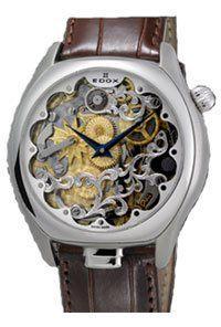 Edox Maitre Horloge 5 Minutes Repeater Limited Edition