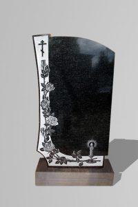 Памятник «C оформлением 4»