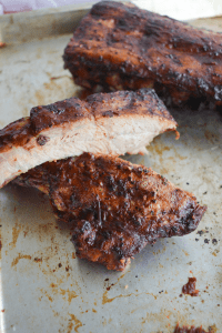 air-fryer-ribs-featured