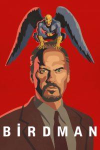 Birdman เบิร์ดแมน มายาดาว (2014)