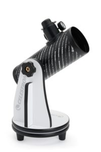 Celestron FirstScope telescope