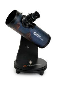 Celestron National Park Foundation FirstScope telescope