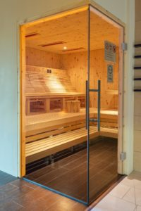 Madera Sauna & Wellness - Infrarotkabinen - Cabina a infrarossi