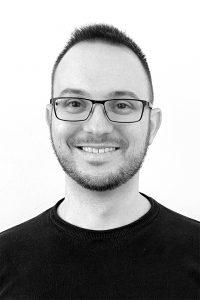 Kevin Schneider, Marketing Manager