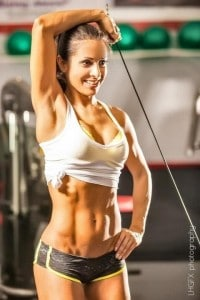 Fit Cable Chick
