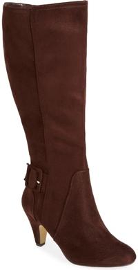 Bella Vita Troy II knee high boot   40plusstyle.com