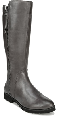 Naturalizer Gael knee high boot   40plusstyle.com