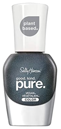 Sally Hansen Good. Kind. Pure Vegan Nail Polish | 40plusstyle.com