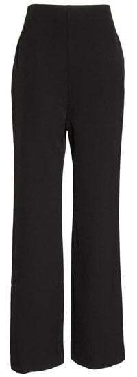 Norstrom Sale: Eliza J high waist straight leg pants   40plusstyle.com