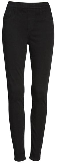 Spanx jean-ish leggings   40plusstyle.com
