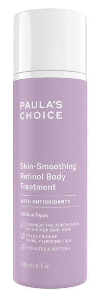 Resist Retinol Skin Smoothing Body Treatment | 40plusstyle.com