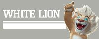 White Lion Casino Logo