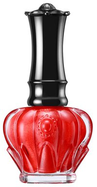 Anna Sui Shimmery Nail Color | 40plusstyle.com