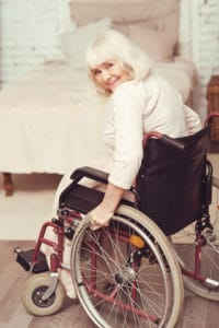 Disability or Physical Challenge