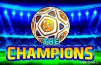 Tragamonedas The Champions De Pragmatic Play