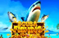 Tragamonedas Scuba Fishing By Realtime Gaming