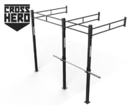 RIG PULL-UP WALLMOUNTS 3130