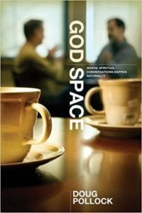 GodSpace by Doug Pollock at Amazon.com