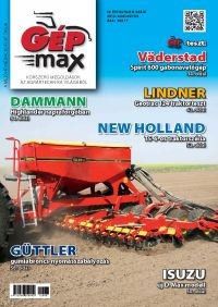 GÉPmax – 2012-08 – augusztus