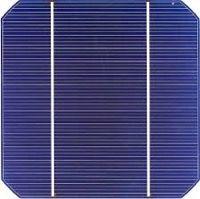 Poly-crystalline-solar-cell
