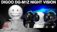 IP Camera 1080p Night Vision Digoo DGM1Z