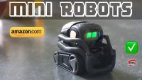 Best mini Robot Toys to Learn Code and Play Games