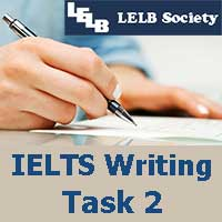 Sports Events IELTS Writing Task 2 with Correction