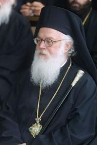 Archbishop Anastasios
