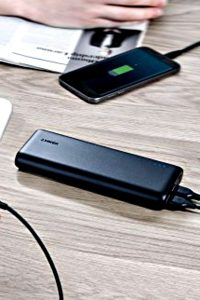 Need a Smart Charger on the Go?