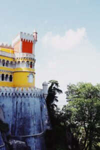 Everything you need to know about visiting Sintra the UNESCO World heritage Site.