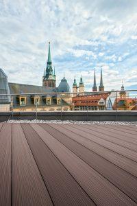 Bei Tipp zum Bau erfahren Sie, was bei der Ortsauswahl für Ihre Terrassendielen berücksichtigen müssen
