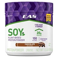 Proszek białka sojowego Eas