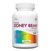 Geneettinen-Solutions-White-Munuaiset-Bean-uute