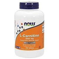 Nou Foods L Carnitine
