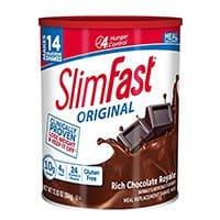 Slim-Fast-Оригинална