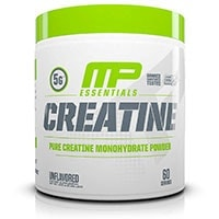 Musclepharm کراتین