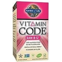 Grădină de viață Vitamina Cod Vitamina B12